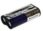 Аккумулятор AcmePower CR-V3 (3V, min 1250mAh, double AA, Li-ion) для Olympus C160/ 170/ 180/ 220Z/ 310Z/ 315Z/ 350UZ/ 360Z/ 370Z/ 460Z/ 480Z/ 500Z/ 55Z/ 720UZ/ 725UZ/ 740UZ/ 750UZ/ 4000/ 5050Z/ E-20P/